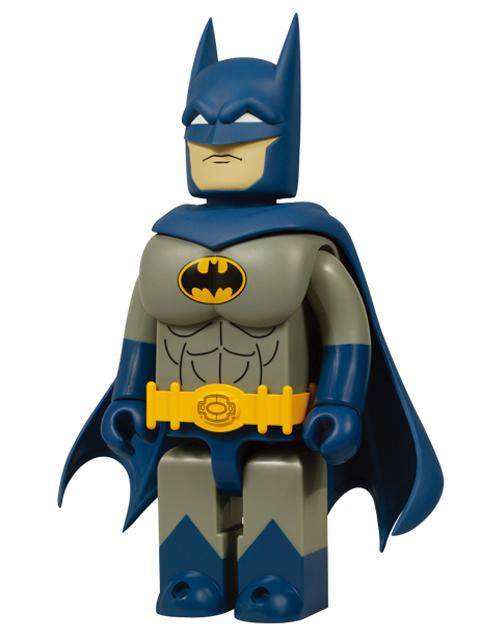 WCC19限定 KUBRICK BATMAN バットマン 400%