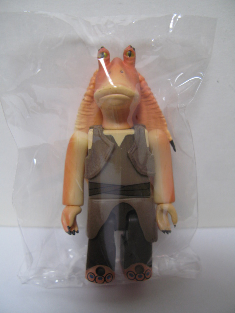 KUBRICK STAR WARS SERIES8 JARJAR BINKS