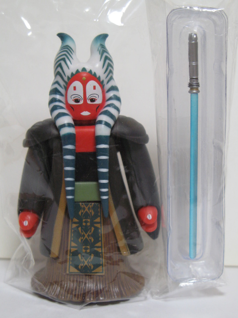 KUBRICK STAR WARS SERIES9 シークレット SHAAKTI