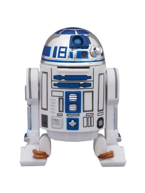 WF2011(夏)限定 KUBRICK キューブリック R2-D2(TM) 100%