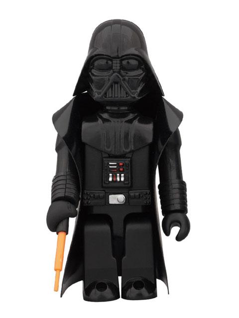 MEDICOM TOY EXHIBITION 2012限定 KUBRICK キューブリック Darth Vader(TM) 100%