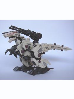 恐竜博2005開催記念限定 ゾイド ジェノザウラー