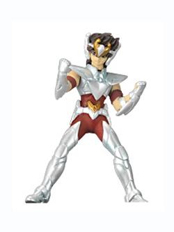 超造形魂 聖闘士星矢 PART1 ペガサス星矢