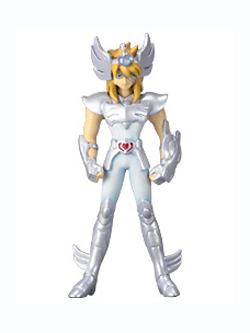 超造形魂 聖闘士星矢 PART1 キグナス氷河