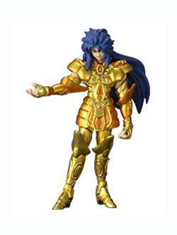 超造形魂 聖闘士星矢 PART1 ジェミニ カノン