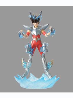 超造形魂 聖闘士星矢 PART2 ペガサス星矢