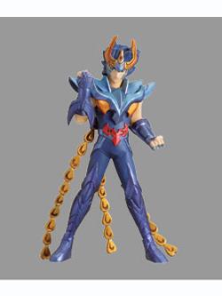 超造形魂 聖闘士星矢 PART2 フェニックス一輝