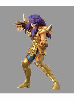 超造形魂 聖闘士星矢 PART2 スコーピオン ミロ