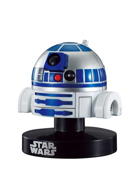 スター・ウォーズ ヘルメットレプリカコレクション R2-D2