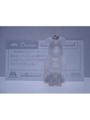 MOS・BE@RBRICK 2004 Dream