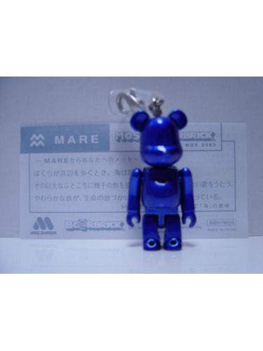 MOS・BE@RBRICK 2003 MARE