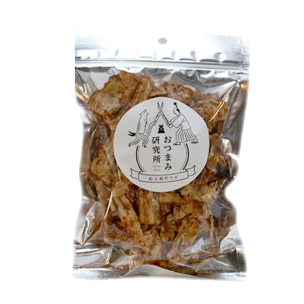 LBごぼうチップ醤油味90g