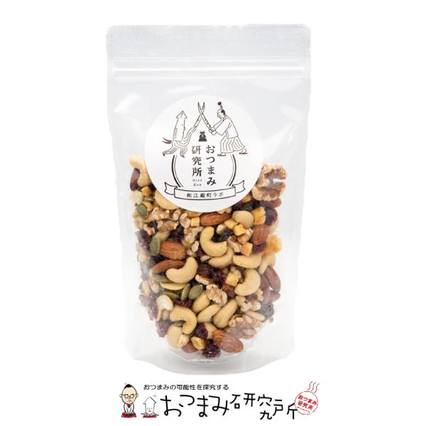ラボ6種のドライフルーツ&ナッツ