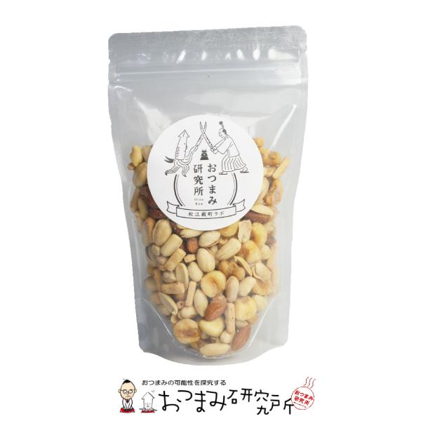 ラボスモークミックスナッツ