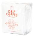 ◇【今月のオススメコーヒー】ワルツ ドリップバッグコーヒー カフェインレスブレンド和 10g×10P