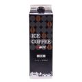 ワルツ リキッドアイスコーヒー(無糖) 1000ml