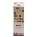 ◇【今月のオススメ】ワルツ リキッドアイスコーヒー(甘さひかえめ) 1000ml