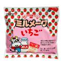 大島食品 ミルメーク いちご 5g×20