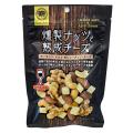 小林商事 おうちバル燻製ナッツと熟成チーズ 75g