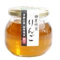 金市商店 国産 りんご蜂蜜   220g