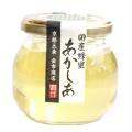 ◇【今月のオススメ】金市商店 国産 あかしあ蜂蜜   220g