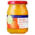 【パン祭り】明治屋  ざくざく  オレンジマーマレード  340g