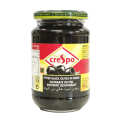 クレスポ  ブラックオリーブ(種抜)ビン 160g