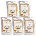 【まとめ買い】ワルツ ベースソース クリーム&チーズ 140g 5袋セット|106167×5