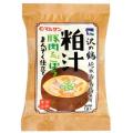 マルサン 粕汁 豚肉とごぼう 13g