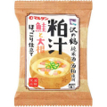 マルサン 粕汁 鮭と大根 13g