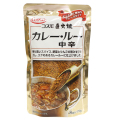 コスモ食品  直火焼  カレールー中辛 170g