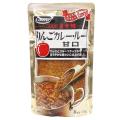 コスモ食品 直火焼りんごカレー・ルー(甘口) 170g