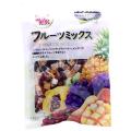 【ナッツ&ドライフルーツキャンペーン】共立食品 フルーツミックス 170g