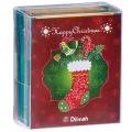 【数量限定】ディルマ ティーセレクション クリスマス レッド 10P
