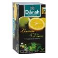 ディルマ レモン&ライム 2gX20袋