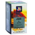 【訳有】【送料無料】ディルマ 《t-シリーズ》イタリアン・アーモンド ティーバッグ 2g×50袋:賞味期限2022年月1日8日またはそれ以降