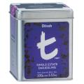 【送料無料】ディルマ  ≪t-シリーズ≫シングルエステート・ダージリン リーフティー M缶100g