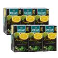 【送料無料】【業務用】レモン&ライム 2gX20袋 6個| 610492X6