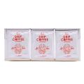 【送料無料】ワルツ ドリップコーヒーセット(カフェインレス和) 18P|010702×18