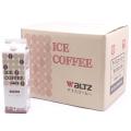 ワルツ リキッドアイスコーヒー(甘さひかえめ) 1000mlX12(1ケース) | 029954