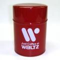 ワルツ オリジナルコーヒー缶 100g用