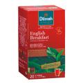 ◇【今月のオススメ紅茶】ディルマ イングリッシュ・ブレックファースト ティーバッグ 2gX20袋