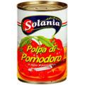 ソラニア ダイストマト 400g【賞味期限2021年7月31日またはそれ以降】
