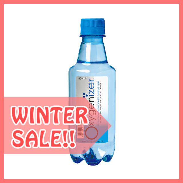 【冬割】オキシゲナイザー350ml (15本)