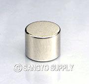 ネオジウム磁石 φ7×6(900から990個)