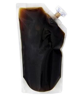 野生黒蜂蜜1kg