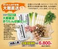 きりたんぽ鍋セットAT007