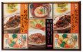 潟上市 秋田味商 比内地鶏と桃豚カレー・スープ詰合せ