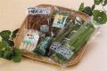 【送料・クール代別途】タカヤナギオリジナル 秋田の山菜じゅんさい水煮詰合せ