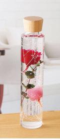 秋田 スクールファーム河辺 秋田の花のハーバリウム